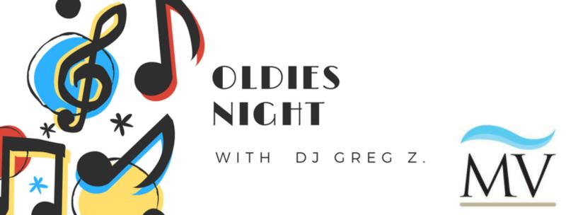 Oldies Night