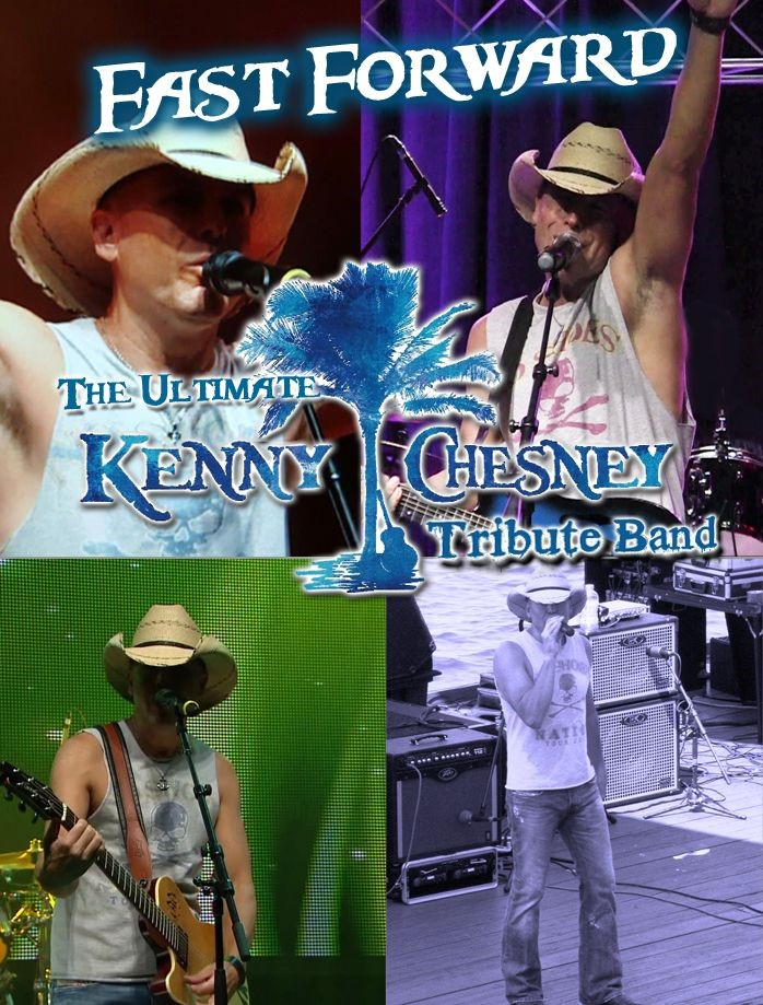 Ultimate Kenny tribute band